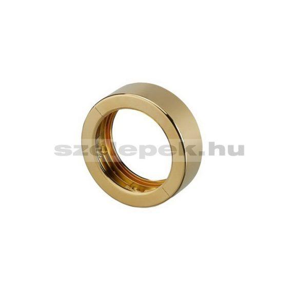 OVENTROP takaró-gyűrű menetes hollandira, aranyozott (1011382)