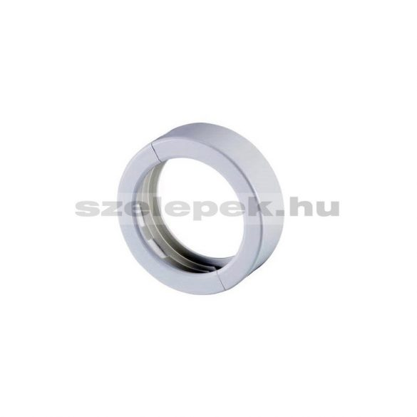 OVENTROP takaró-gyűrű menetes hollandira, fehér (1011393)