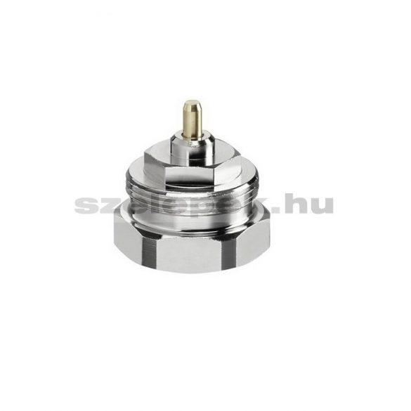 OVENTROP Menetváltó adapter, M30x1,5 mmes termofejekhez, I/O: M30x1,0 / M30 x 1,5 mm (1011445)