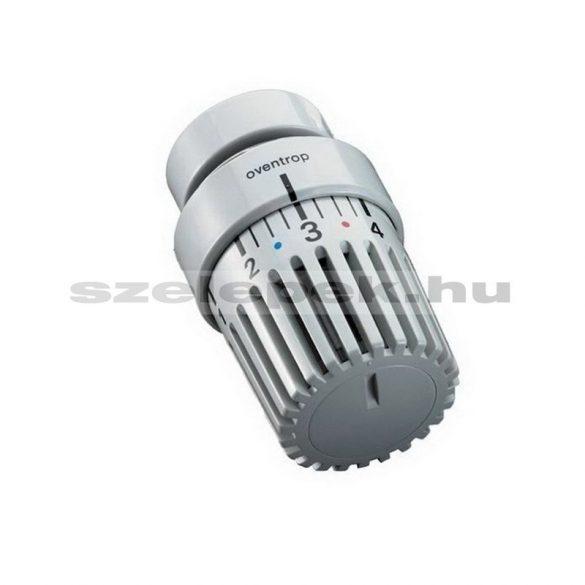 """OVENTROP """"Uni LH"""" termofej,  világos-szürke kivitelben, M30x1,5 mm (1011461)"""
