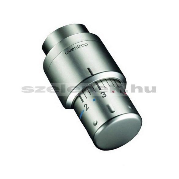 "OVENTROP ""Uni SH"" design-termofej, nemesacél kivitelben, M30x1,5 mm (1012085)"