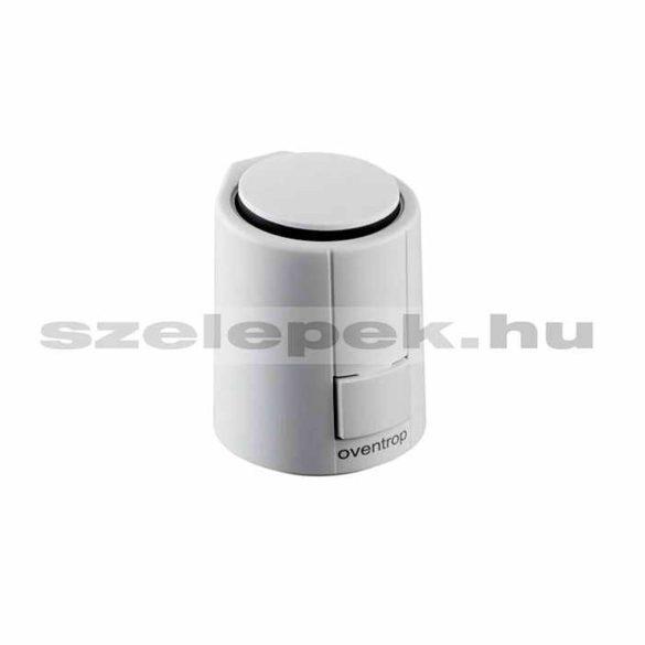 """OVENTROP """"Aktor T 2P"""" L NO elektrotermikus hajtómű, M30x1,5 mm, 24 [V], 2-pontos, áramkimaradásra nyitó kivitel (1012426)"""