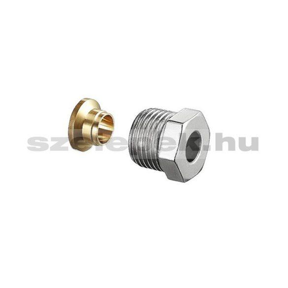 """OVENTROP """"Ofix CEP"""" G3/8x12 [mm] szorítógyűrűs csavarzat belsőmenetes szerelvényekhez, PN10, darabos csomagolásban (1027152)"""
