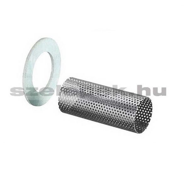 OVENTROP DN125 Szűrőbetét karimás kivitelű szennyfogó szűrőkhöz (1122094)