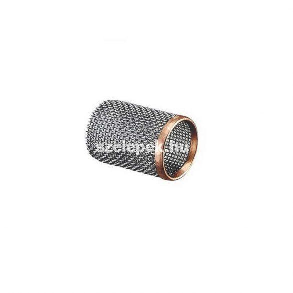 OVENTROP DN15 Szűrőbetét szennyfogó szűrőkhöz, szitasűrűség 600 µm (1123004)