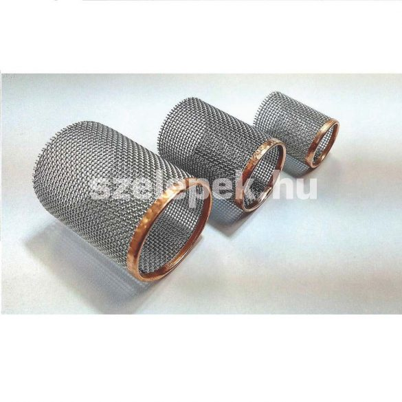 OVENTROP DN25 Szűrőbetét szennyfogó szűrőkhöz, szitasűrűség 250 µm (1123108)