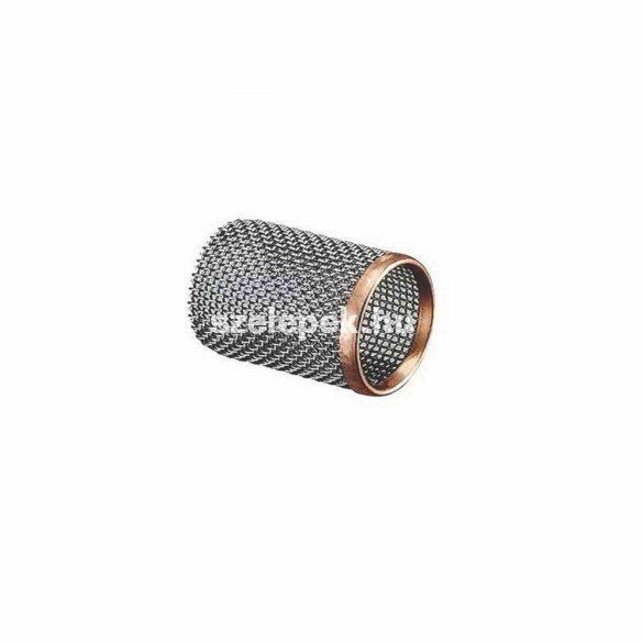 OVENTROP DN50 Szűrőbetét szennyfogó szűrőkhöz, szitasűrűség 250 µm (1123116)