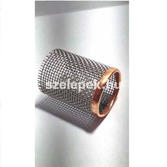 OVENTROP DN65 Szűrőbetét szennyfogó szűrőkhöz, szitasűrűség 250 µm (1123120)