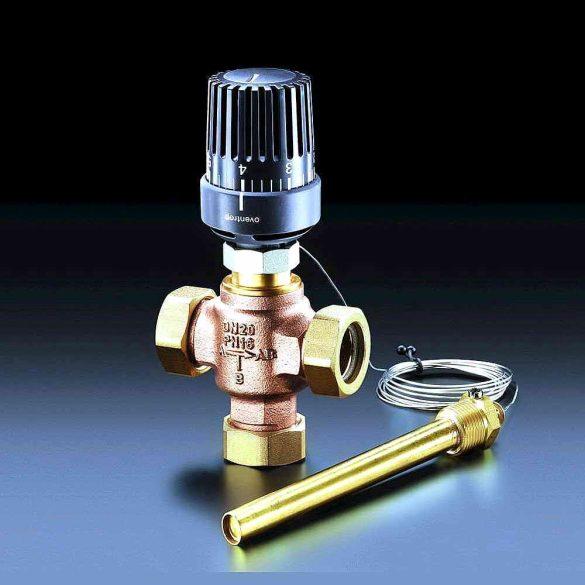 Merülőhüvely, Oventrop termosztatikus hőmérsékletszabályozók érzékelőjéhez, G1/2 (1141091)