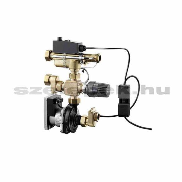 """OVENTROP """"Regufloor HN"""" DN25 padlófűtési keringető- és szabályozó modul szivattyúval (1151600)"""