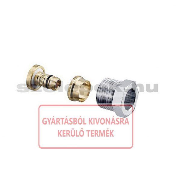 """OVENTROP """"Cofit S"""" G1/2x(14x2) [mm] szorítógyűrűs csavarzat belsőmenetes szerelvényekhez, darabos csomagolásban (1507354)"""
