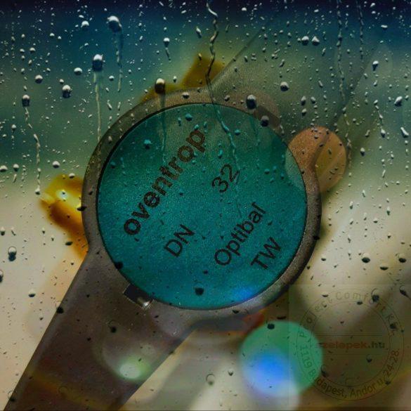 """OVENTROP  DN15 """"Optibal TW"""" PN10, golyóscsap ivóvízre, belsőmenetes kivitelben (4208804)"""
