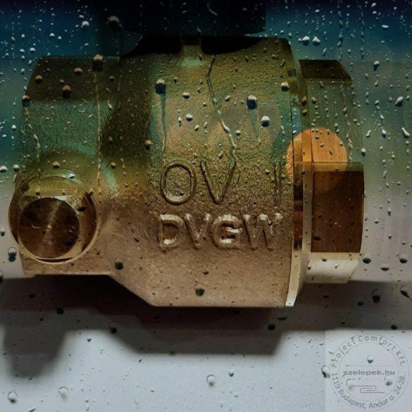 """OVENTROP DN32 """"Optibal TW"""" PN10, golyóscsap ivóvízre, belsőmenetes kivitelben (4208810)"""