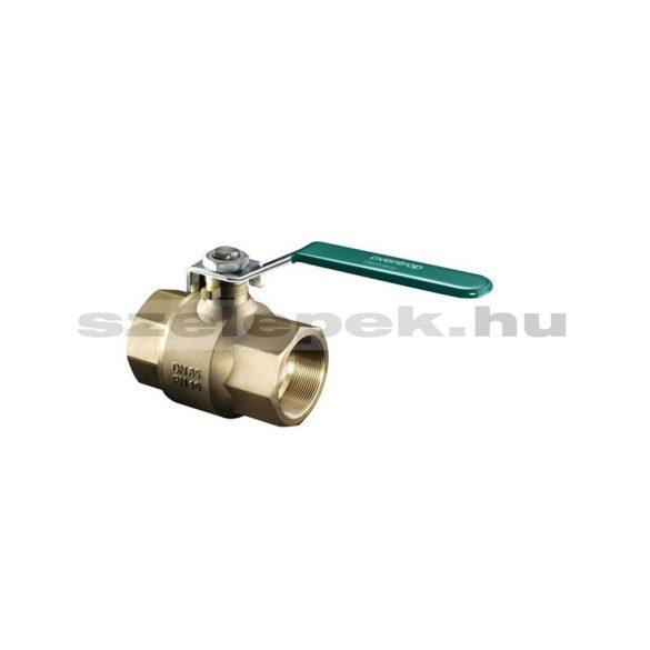 """OVENTROP """"Optibal TW"""" PN10, DN80 golyóscsap ivóvízre, belsőmenetes kivitelben (4208824)"""