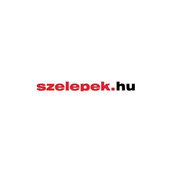 OVENTROP Flexibilis tömlővezeték, DN25, L=600 [mm], multifunkciós keverőszerelvény vízlágyítóhoz történő bekötésére (6105751)