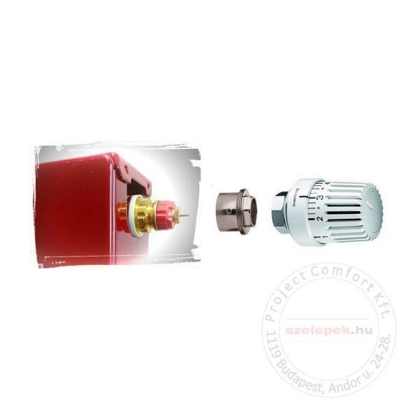 """SIEMENS """"AV53"""" tipusjelű szelep-adapter (si-av53)"""